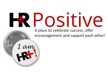 HRpositive Paul Blog