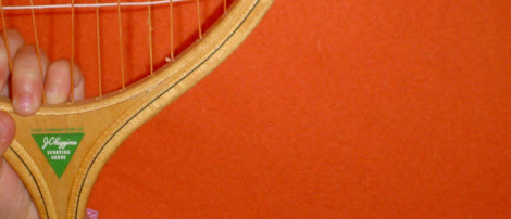 racket small