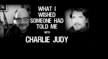 Charlie Judy Feature Image
