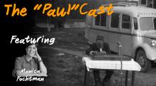 Monica Fochtman Podcast Feature